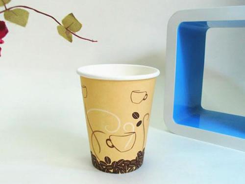 machine coated paper